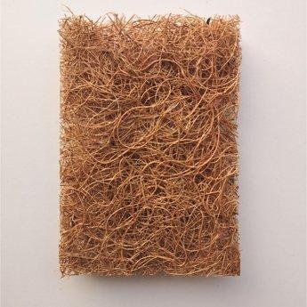 Safix Krasvrije Schuurspons van kokosvezel