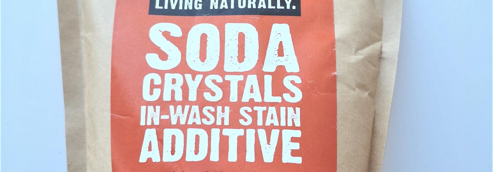 Soda Kristallen - 450 g