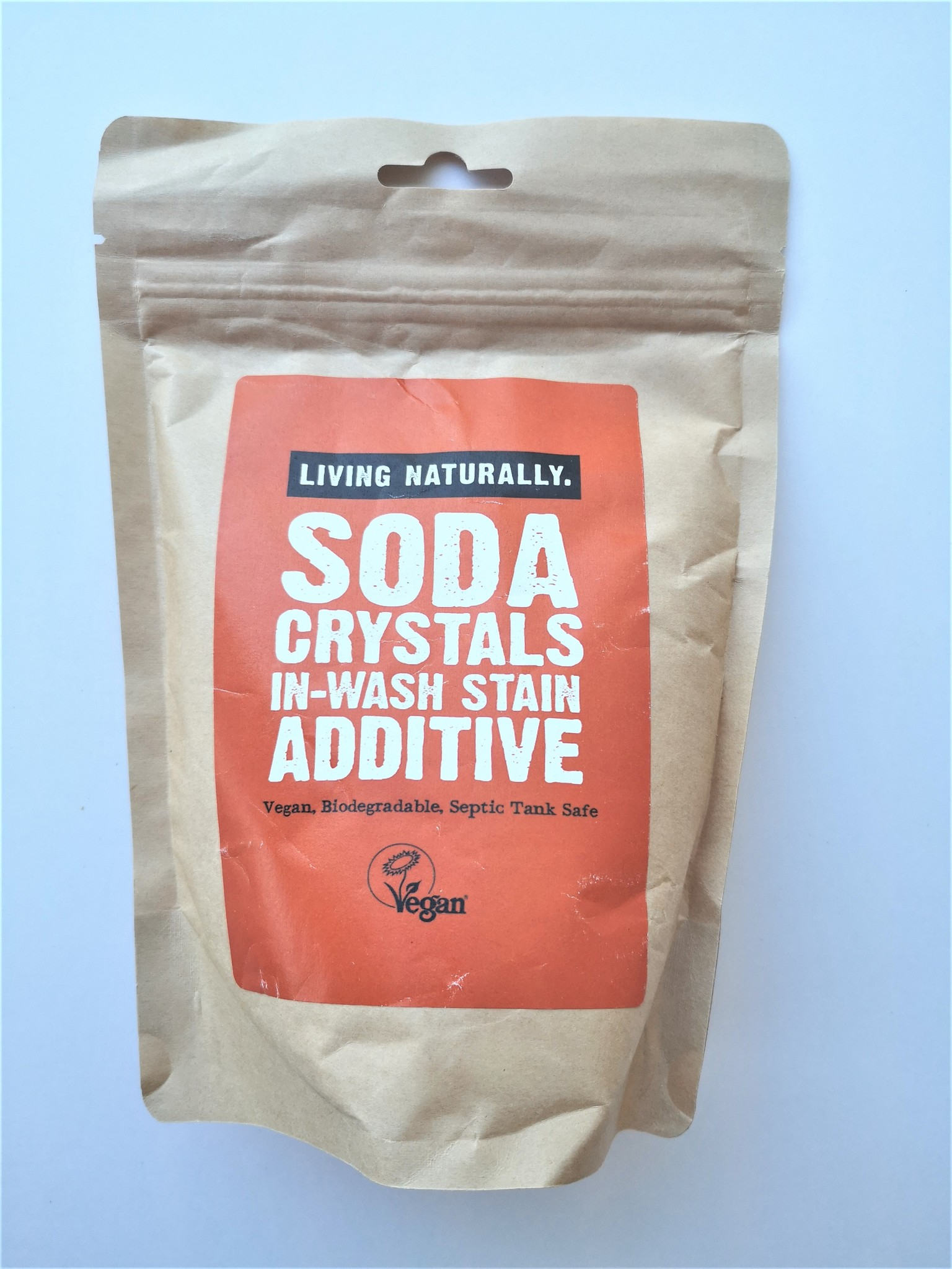 Soda Kristallen - 450 g-1