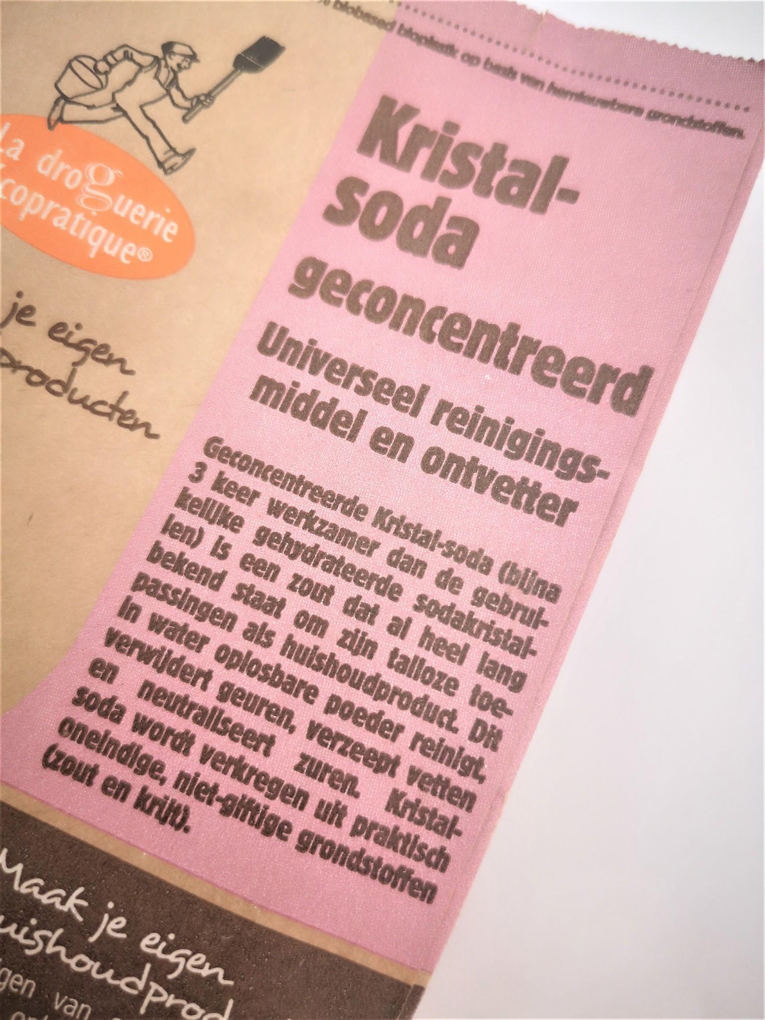 Kristal-soda 500g-1