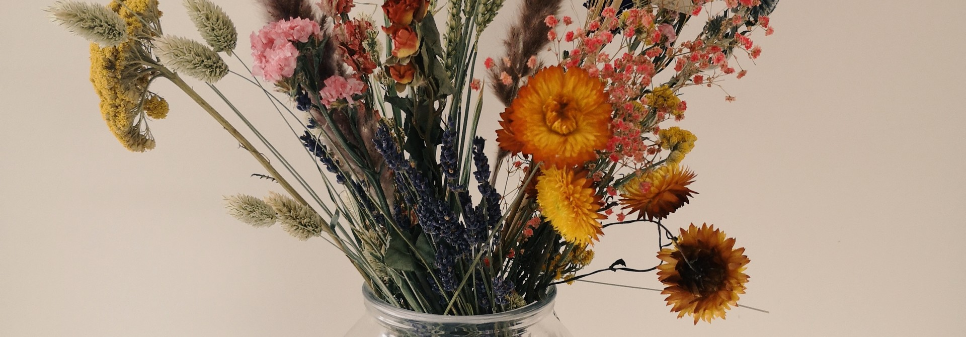 Wildflowers FLEUR - Large