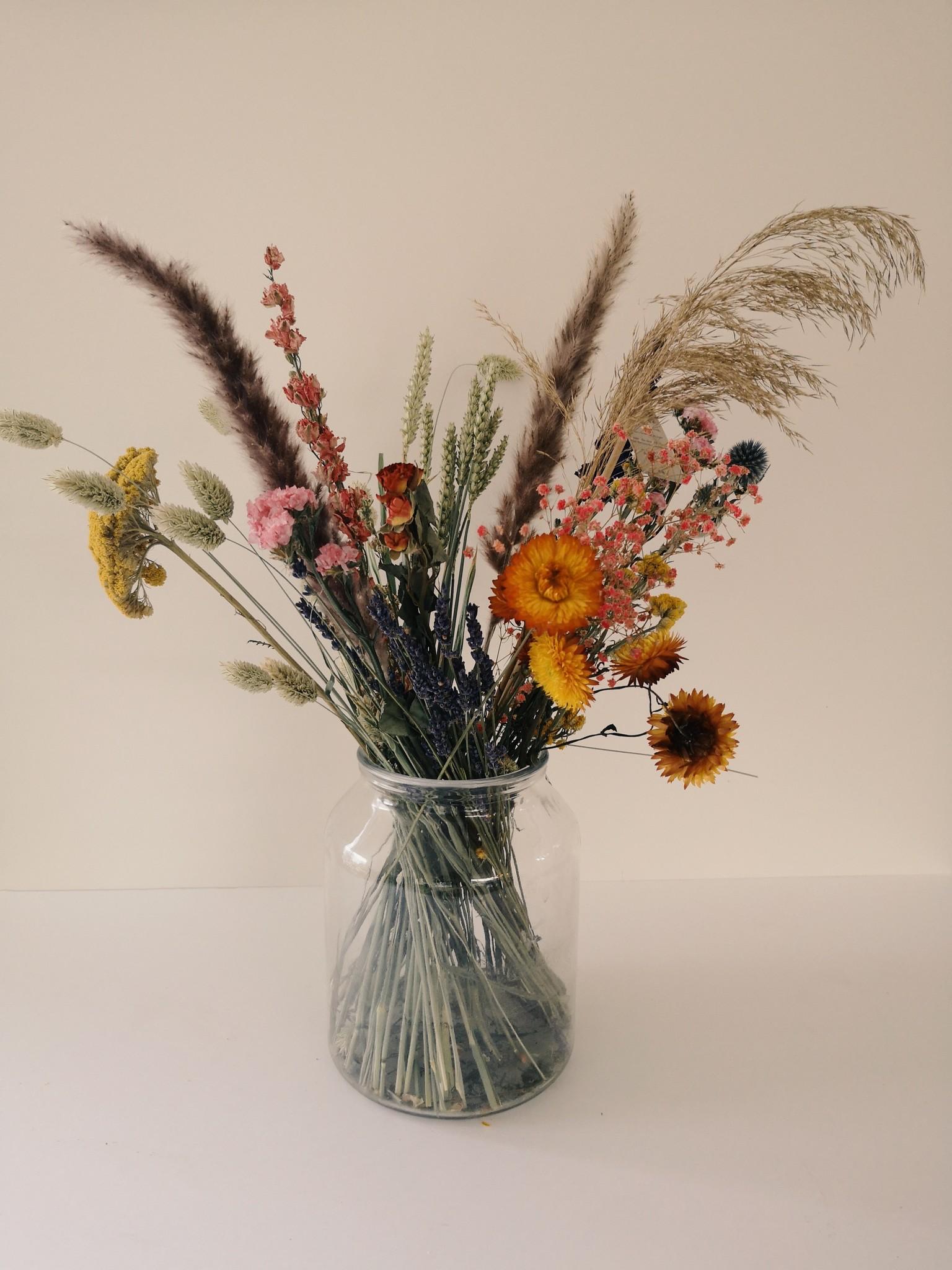 Wildflowers FLEUR - Large-1