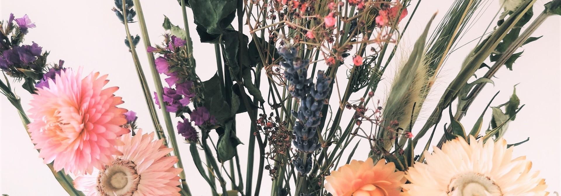 Wildflowers ROSINE - Large