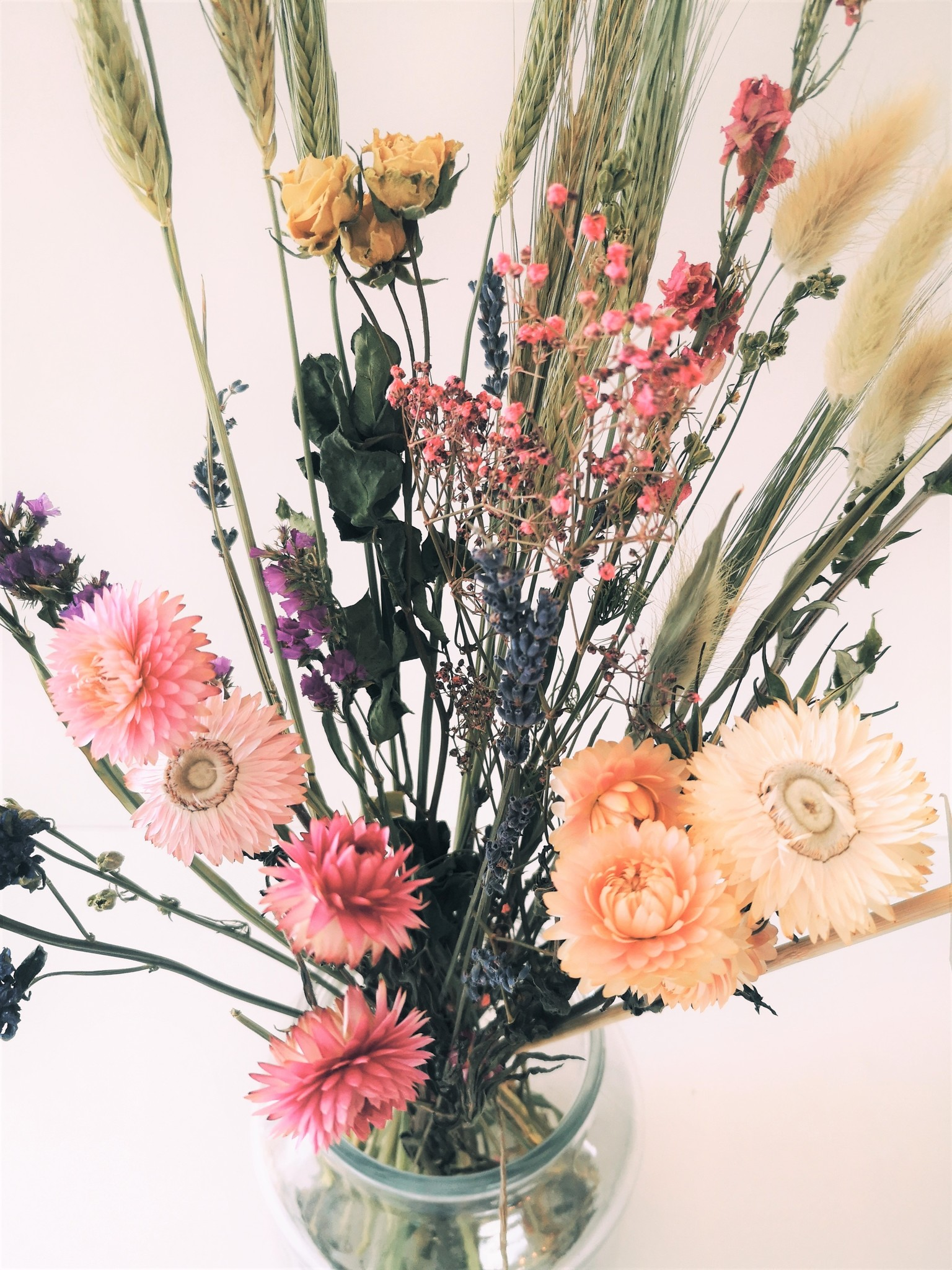 Wildflowers ROSINE - Large-1