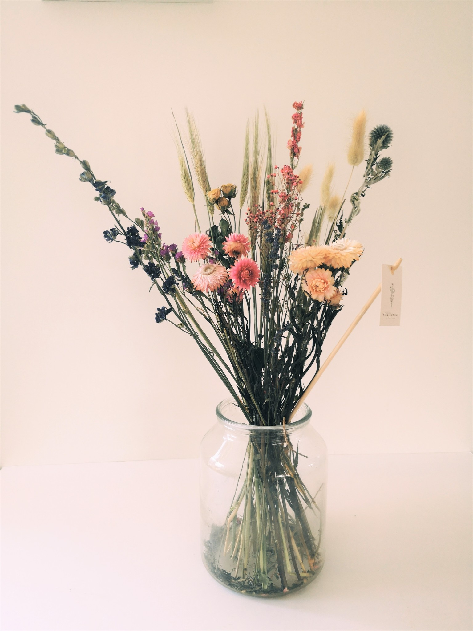 Wildflowers ROSINE - Large-2
