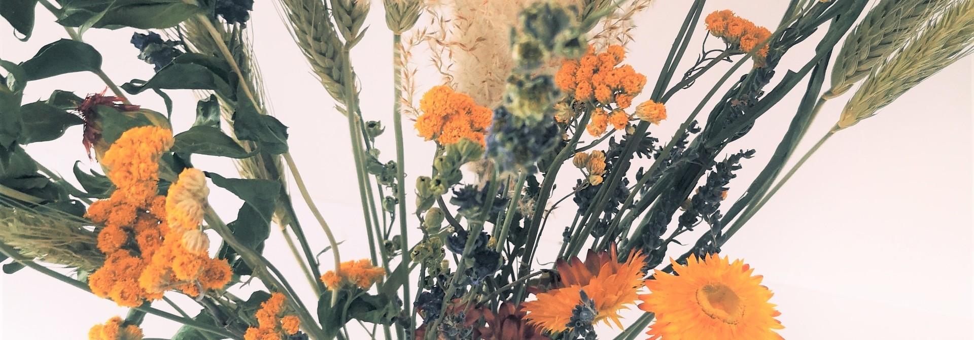Wildflowers ROMEE - Large