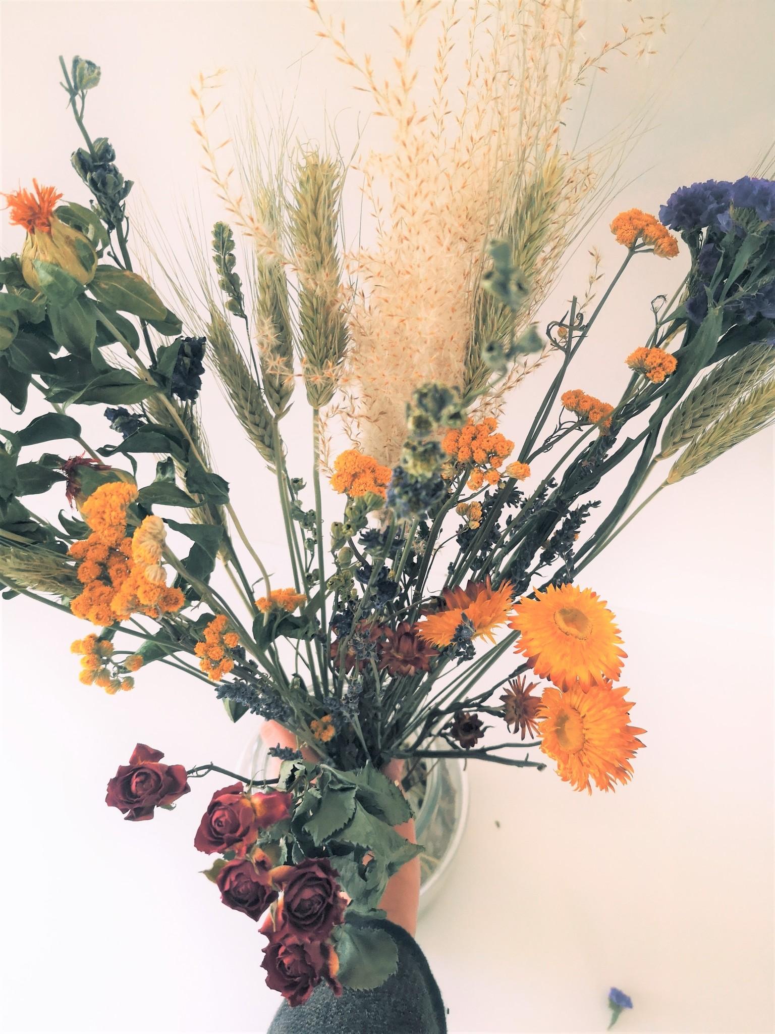 Wildflowers ROMEE - Large-1