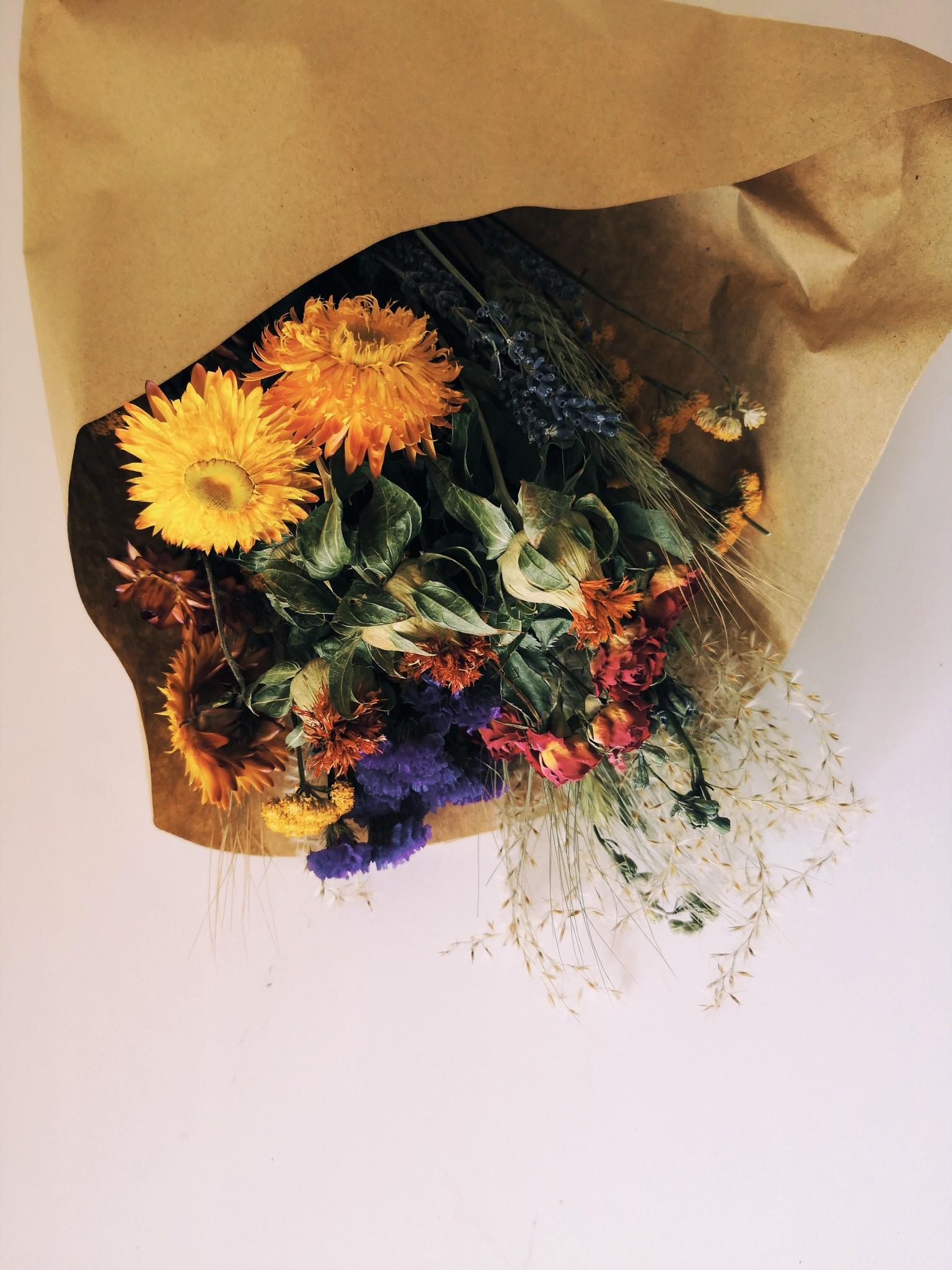 Wildflowers ROMEE - Large-3