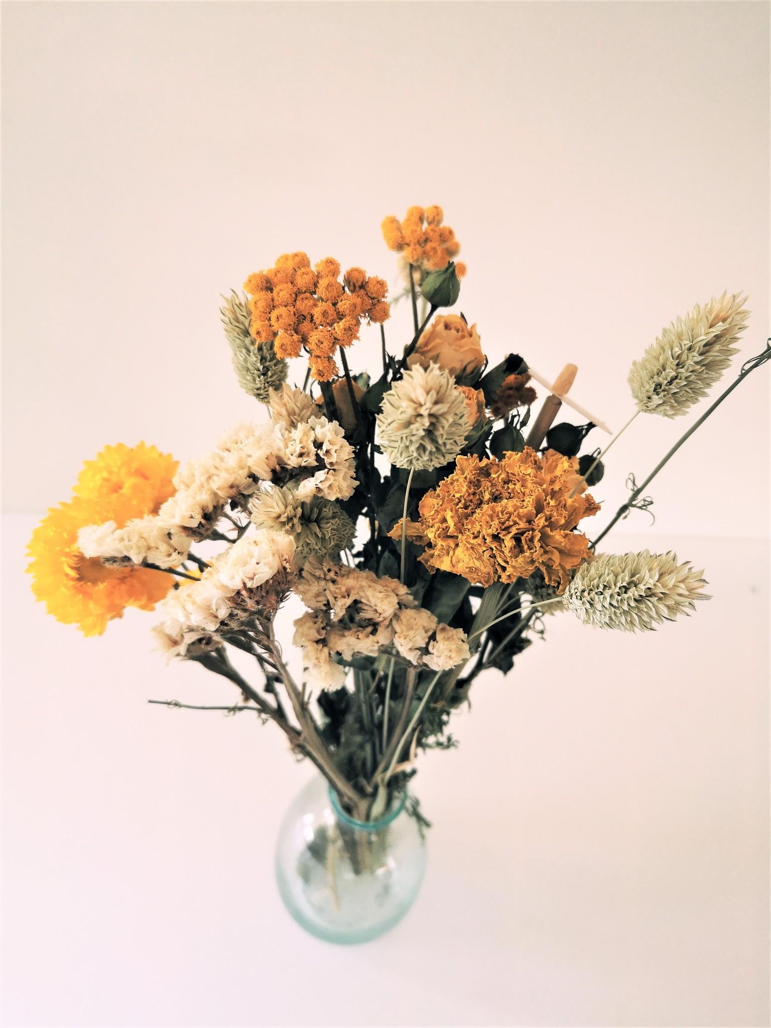 Wildflowers JULIETTE - Small-1