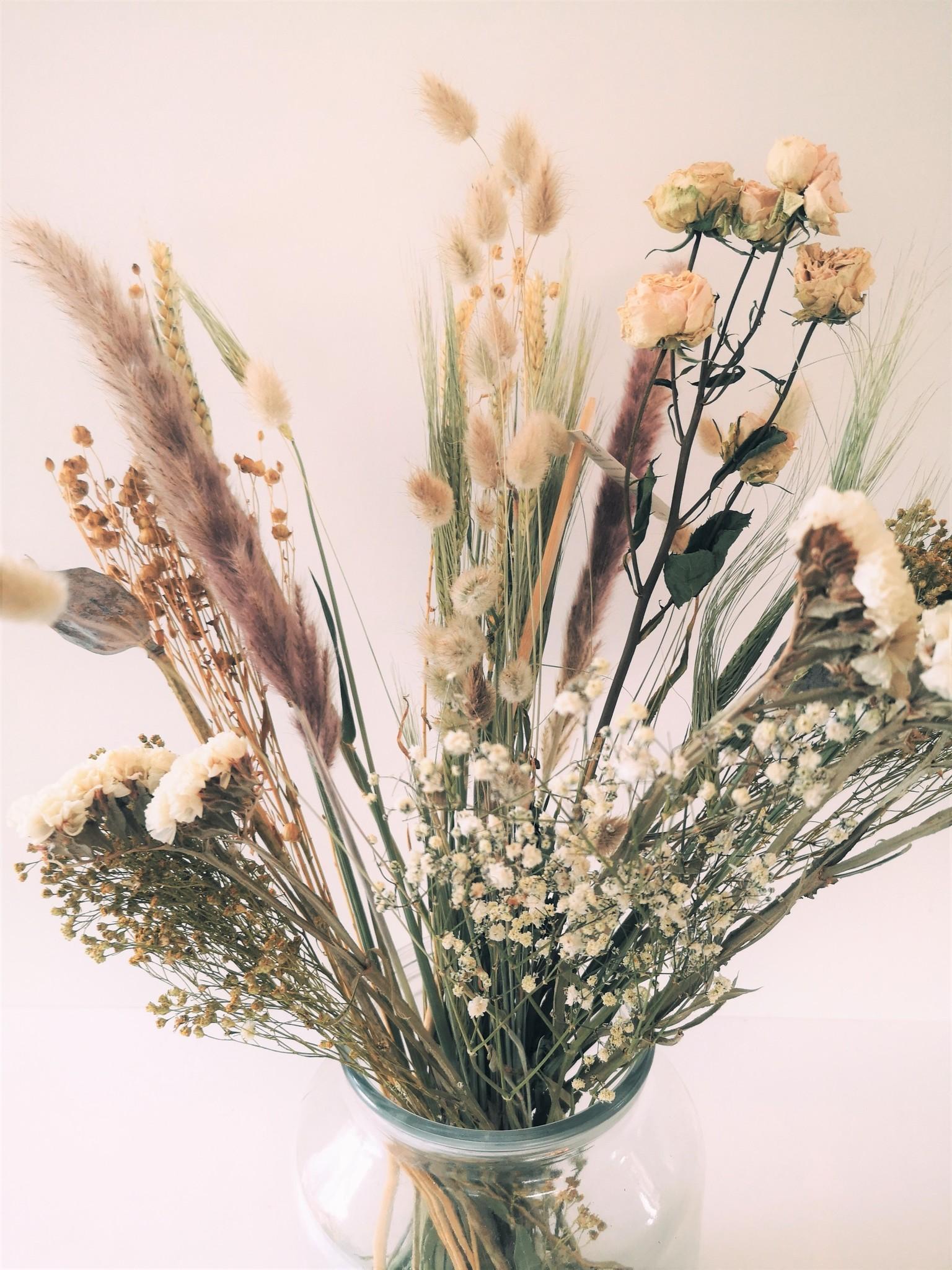Wildflowers BLANCHE - Medium-2