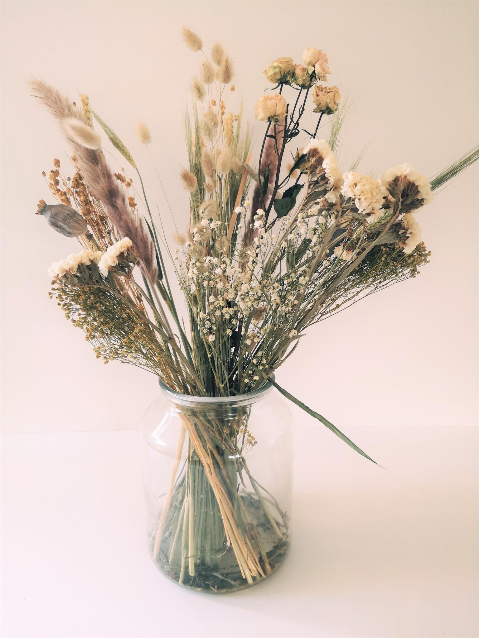 Wildflowers BLANCHE - Medium-1