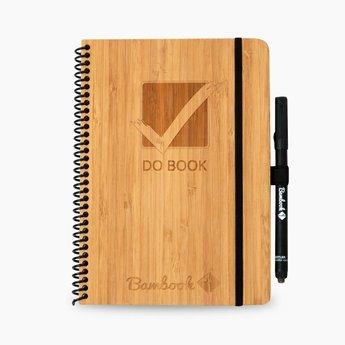 Bambook Bambook Whiteboard Uitwisbaar Schrift