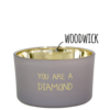 My Flame Lifestyle You are a diamond