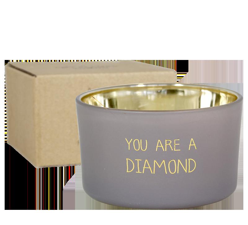 You are a diamond-3