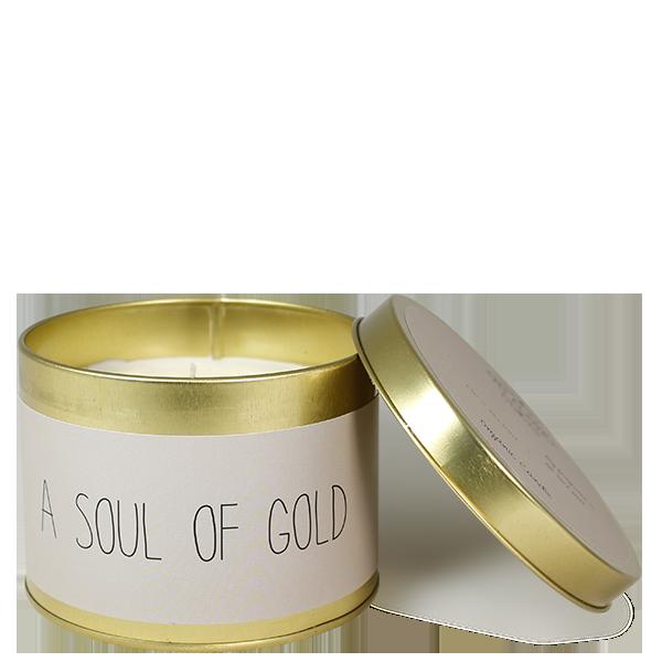 Geurkaars A SOUL OF GOLD-2
