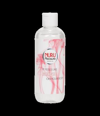 Nuru Massage Gels van Nuru Nederland Nuru gel Classic 450ml
