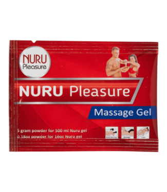 NURU Pleasure-Pulver 5 Gramm