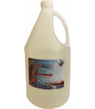 "Nuru Gel Classic 2 Liter Version ""Home"""