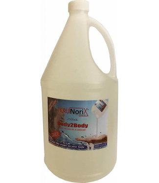 "Nuru Massage Gels van Nuru Nederland Nuru Gel Classic 2 Liter Version ""Home"""