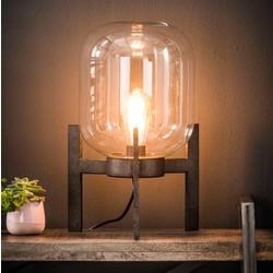 Tafellamp support