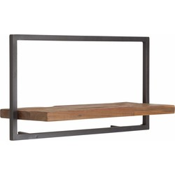 Shelfmate Recycled Teak A
