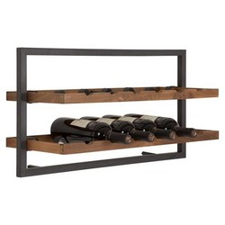 Winemate Recycled teak A