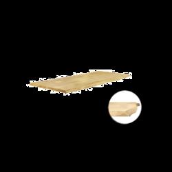 Tafelblad Boomstamkant