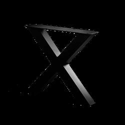 X-poot  set van 2