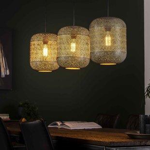 Hanglamp 3L Edge