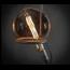 HarrieXL Lichtbron LED Amber ø20cm