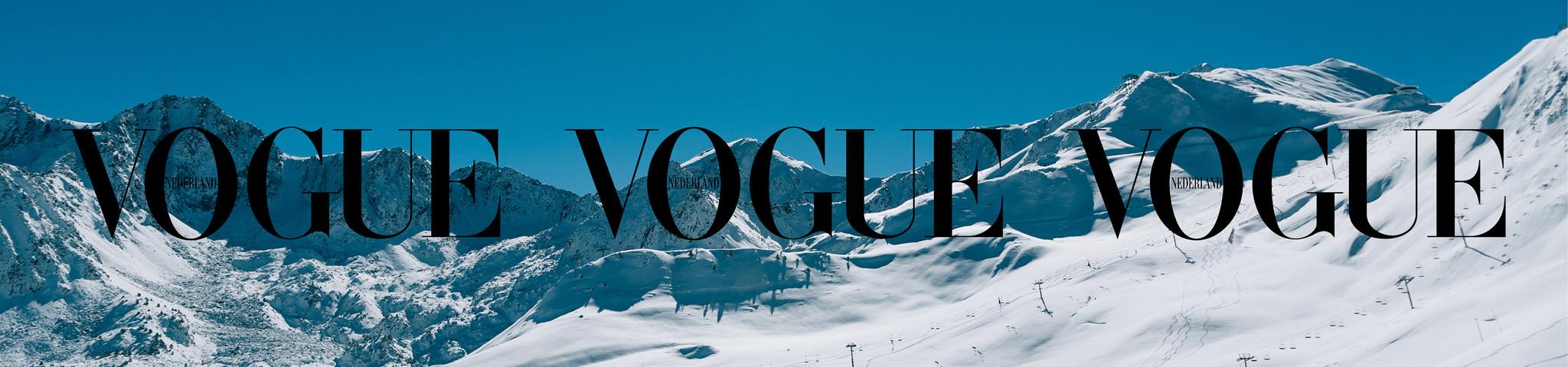 Goldbergh X Vogue Ski Trip