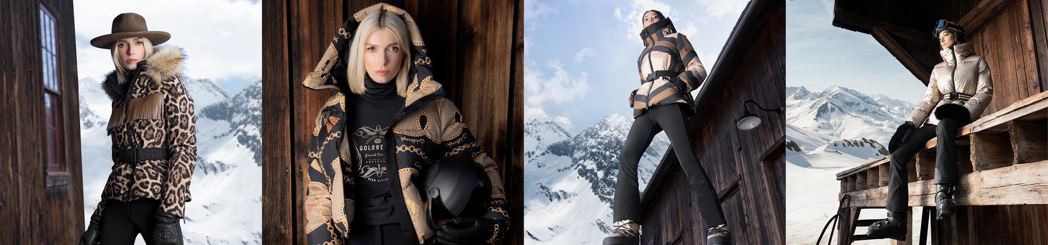 Skisuits
