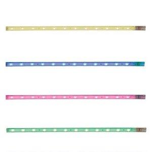 LED Linkable Striplight Colour Changing Pk of 4