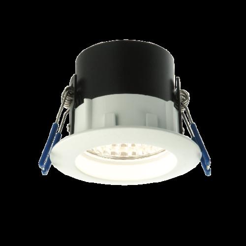 LAP LED Downlight WW - White