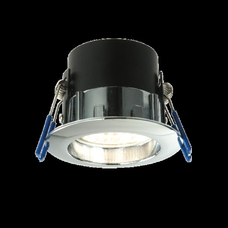 LAP LED Downlight WW - Chrome
