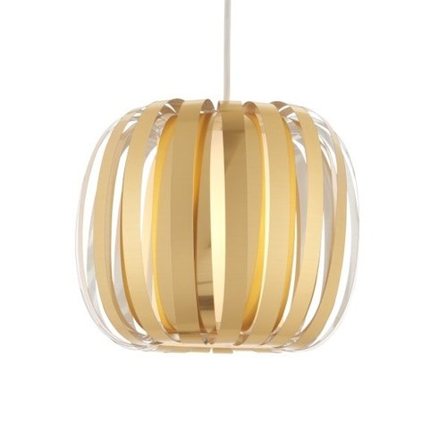 Roslo 1 Light Pendant (190)