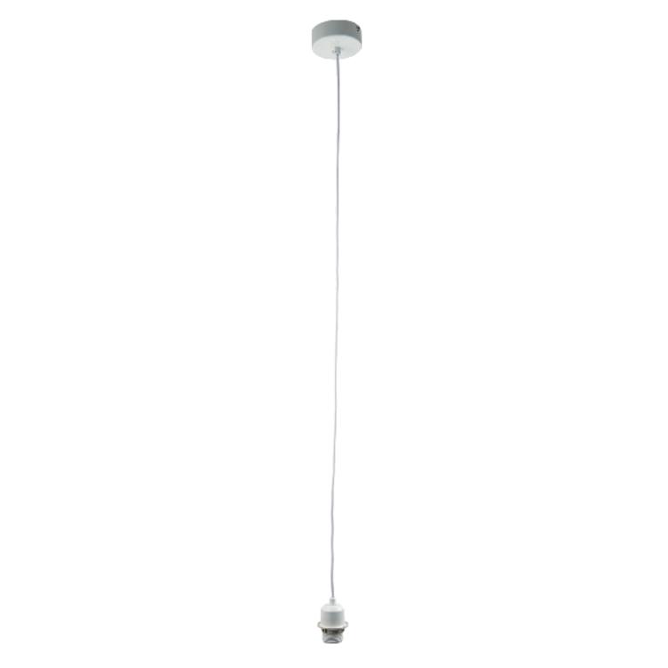 Ceiling Pendant Kit 1 Light Pendant (02)