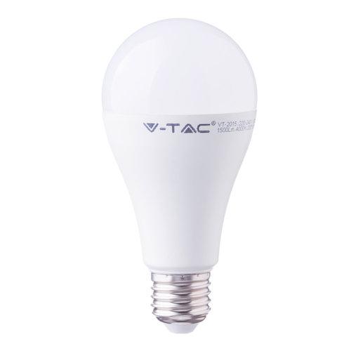 V-Tac V-Tac E27 LED 15W 4000K 1250Lm