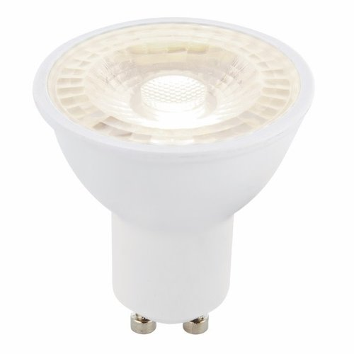 Saxby 6W Cool White Dimmable GU10