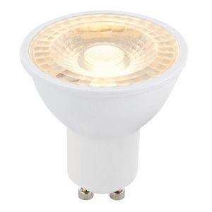 Saxby 6W Warm White GU10 Dimmable
