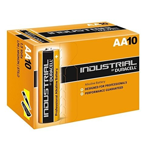 Duracell Duracell PROCELL AA X 10