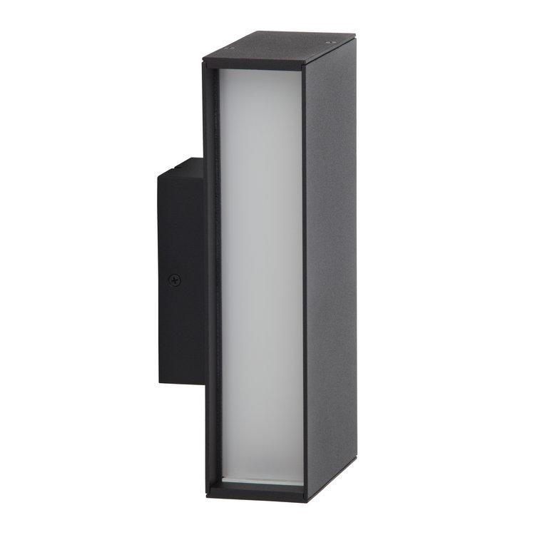 Brilliant Hollow LED Wall 8W 400Lm 3000K
