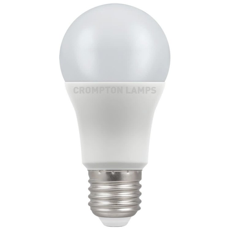 Crompton LED GLS 11W 4000K E27 Non-Dimmable
