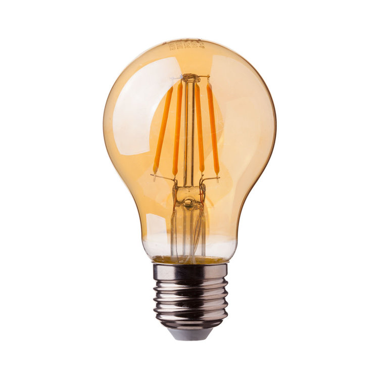 V-Tac V-Tac LED GLS ES E27 4W 350Lm Warm White 2200K