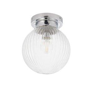Kerridge 1 Light Flush