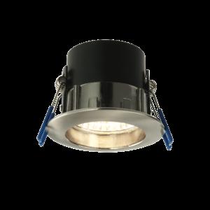 LAP LED Downlight WW - Br Chrome