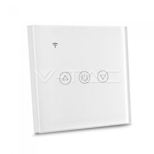 V-Tac V-Tac Smart WIFI LED DIMMER Alexa and Google White