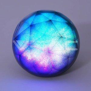 V-Tac V-Tac Portable Speaker Crystal with RGB Function