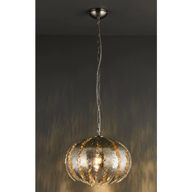Meryl 1 Light Pendant