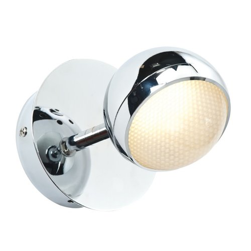 Pluto 4w LED Wall Light